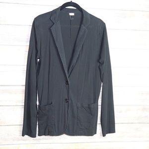 J. Crew Cotton Blazer Size M Used